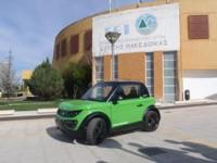 Supply of electric vehicles (car, scooter, & bicycle) & complete hydrogen fuel cell laboratory set to the technological education institute of Western Macedonia