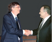 Hellenic Federation of Enterprises & Bill Gates award Greece's most innovative companies