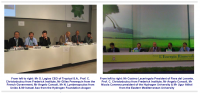 PARTICIPATION OF TROPICAL TO THE 2nd EURO – MEDITERRANEAN WORKSHOP ON HYDROGEN PRODUCED FROM RENEWABLE SOURCES