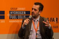 George Kaplanis' interview at the H2FC Business Forum