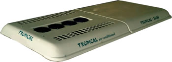 Air Conditioning Systems - Large Wide