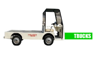 Electric and fuel cell Trucks