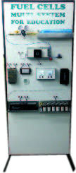 Fuel Cell Power Generator Systems - Training system